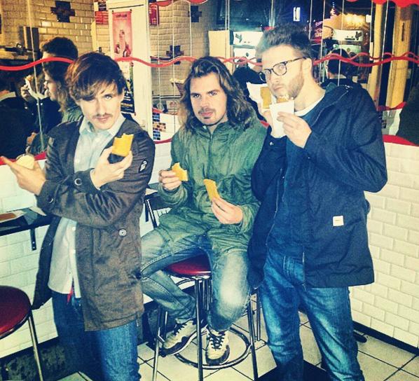 Kaaslap Hustler Crew (Haarlem, 2015)