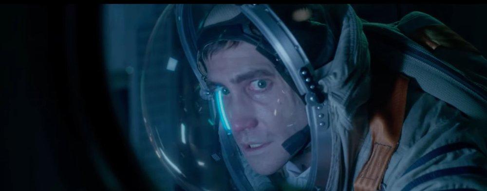 Jake Gyllenhaal heeft aardig wat nachtjes doorgehaald voor deze rol