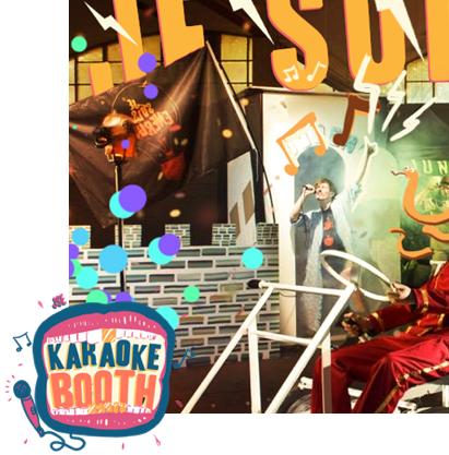KaraokeBooth