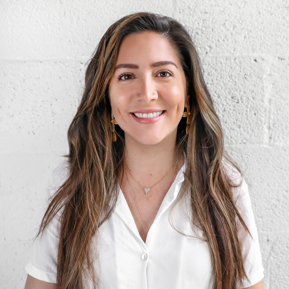 Director of Digital Branding - Natalia Pineros has worked in the e-commerce and retail industry for over 5 years. After studying in Paris and finishing her degree in Miami, she was the lead Graphic Designer and Online Merchandiser for a major online retailer. She has been a professional photo editor for over 9 years, studied photoshoot production and has been photographing for over 4 years. FUN FACTS:- She is Marie Antoinette reincarnated.- The Life and Times of S. Carter by Jay-Z was the first album she ever owned.