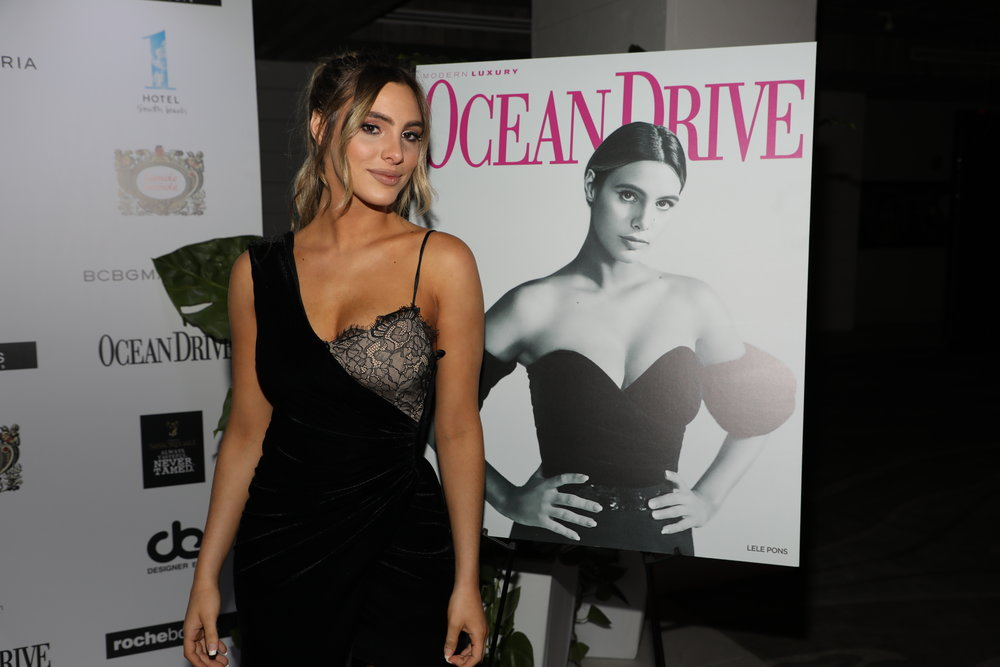Ocean Drive Art of the Party