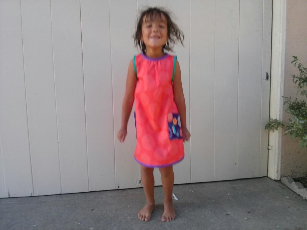 speedyzip dress