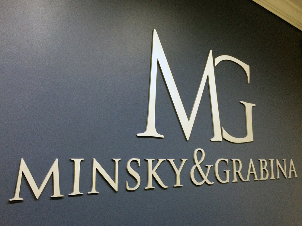 Minsky & Grabina Cpas Pllc