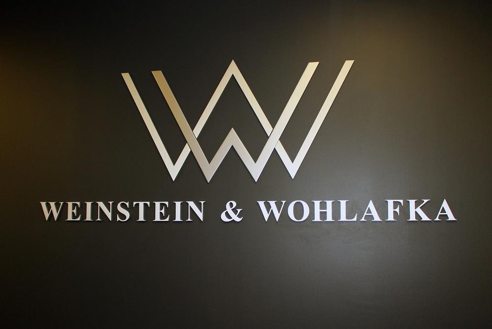 Weinstein & Wohlafka CPAs Pc