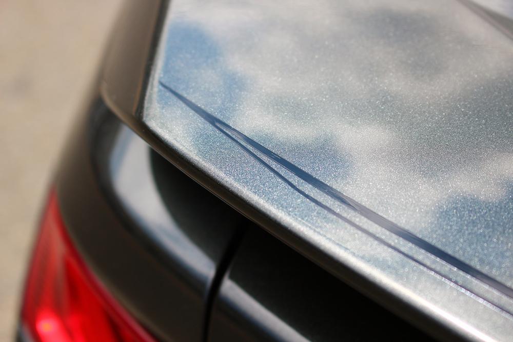 Camaro Detail