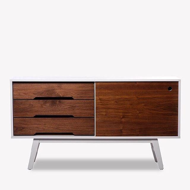 "The ""duet"" 💫💘 #furniture #modern #interiordesign #interior #toronto #dresser #bedroom #bedroomdecor #highboy #walnut #maple #livingroom #teak #modern #guelph #midcenturymodern #midcenturymodernfurniture #retro #minimalism #minimalist #design #ontario #hamilton #vintage #sideboard #cradenza"