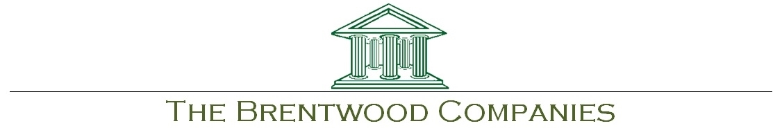 The Brentwood Companies