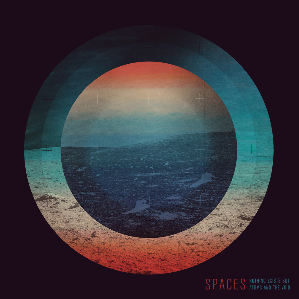 Spaces Nothing Exists Cover.jpg