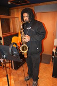 Nelson Felix (Saxophonis)