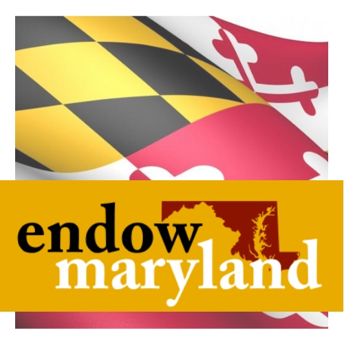 Endow Maryland is a project of the Maryland Community Foundations Association (MCFA), to learn more about MCFA visit their website:  www.mdcommunityfoundations.org