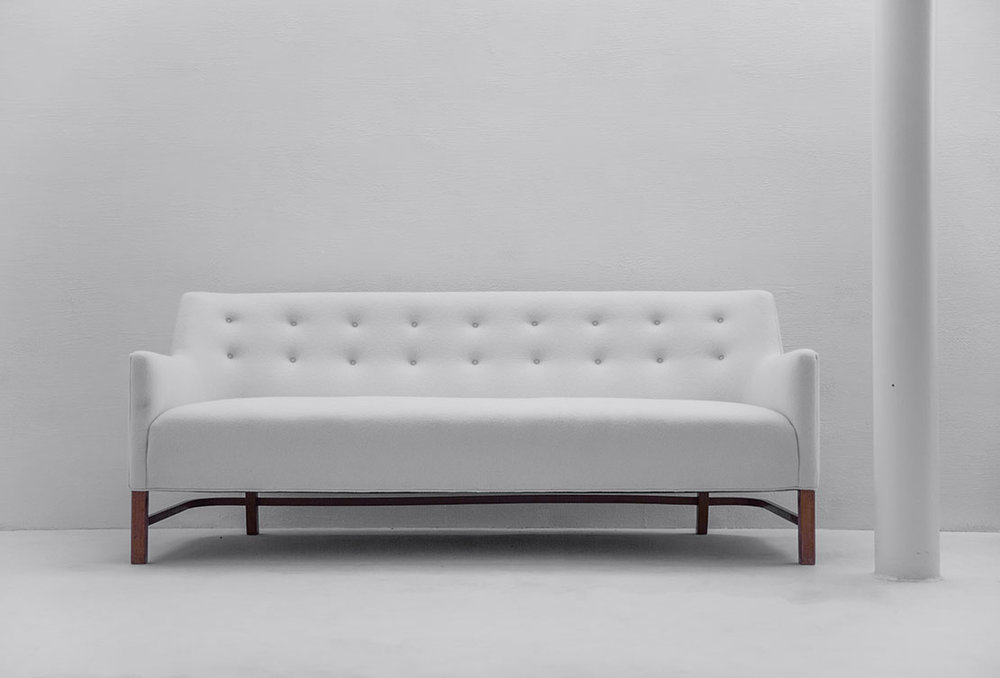 Couch    Circa 1968