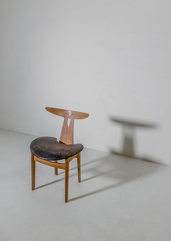 Chair   Circa 1975