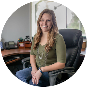 Steph Cartwright, CPRW // Resume Services