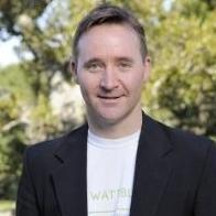 Brent Clark, CEO at Wattblock