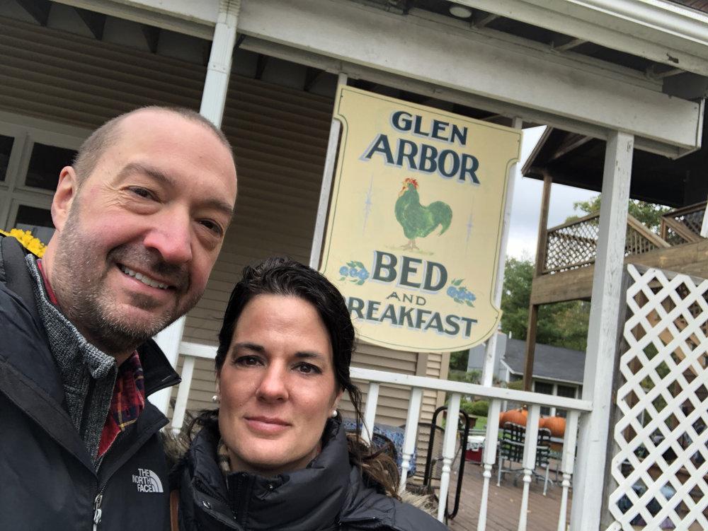 Glen Arbor B&B