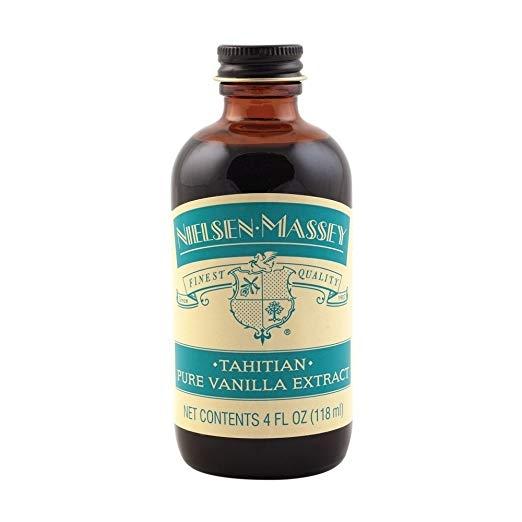 Nielsen Massey Tahitian Vanilla