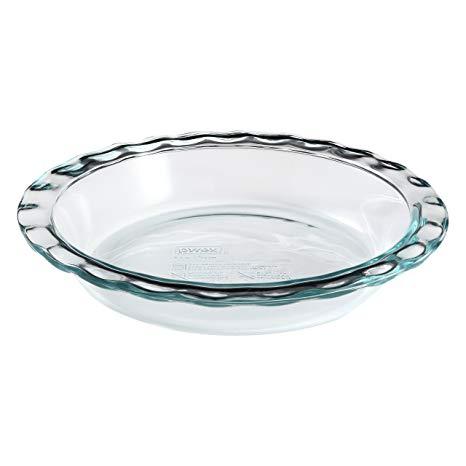 Pyrex Pie Plates