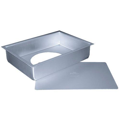 Anodized Aluminum Pan