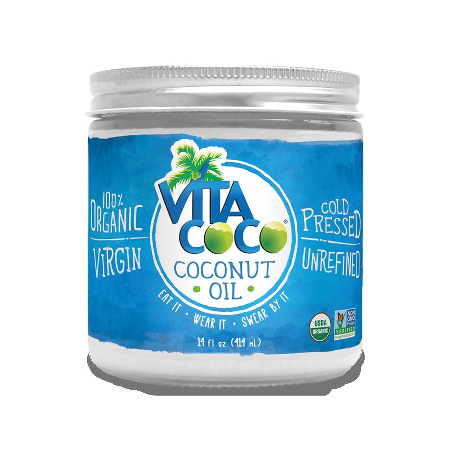 Vita Coco Coconut Oil