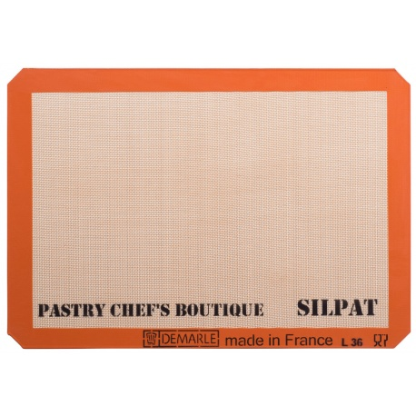Silpat Silicone Baking Mat