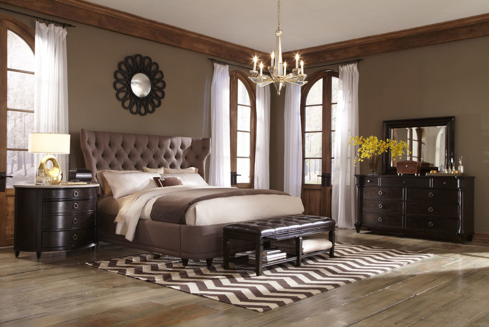 Awarded Michigan's #1 bedroom specialty retailer for   Master Bedrooms
