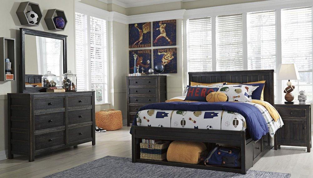 Rubbed Black Bedroom.jpg