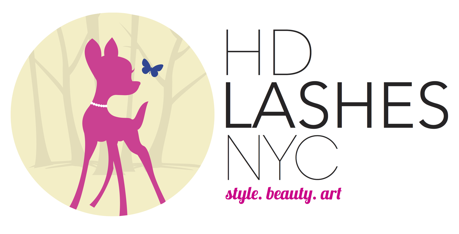 HD Lashes NYC