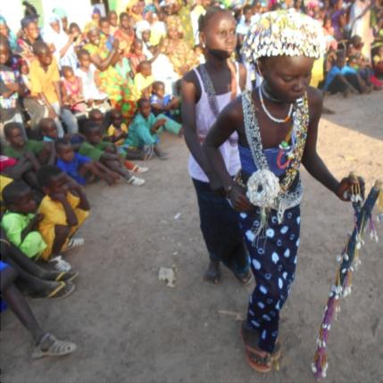 Diola Tribe