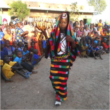 Bambara Tribe