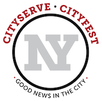 NY CityServe is a Gospel-driven movement that identifies, develops, and nurtures church-connected, neighborhood-focused collaborations throughout the boroughs of NYC in the areas of justice, mercy, and education.
