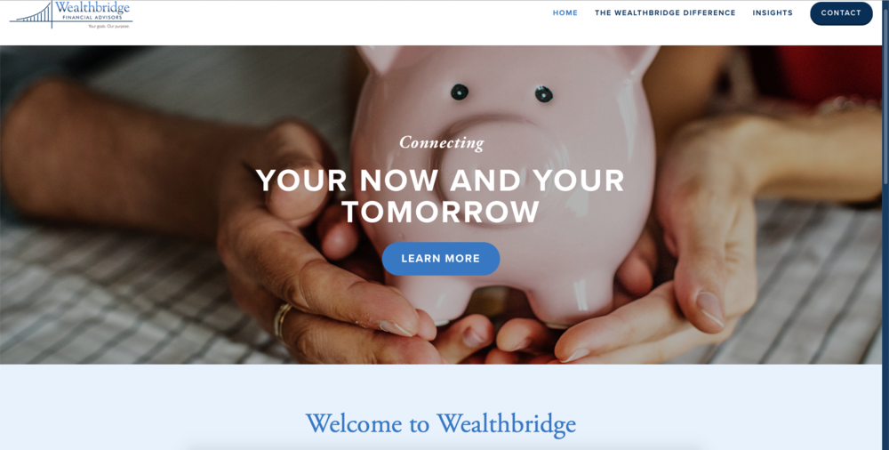 Wealthbridge Financial Advisors
