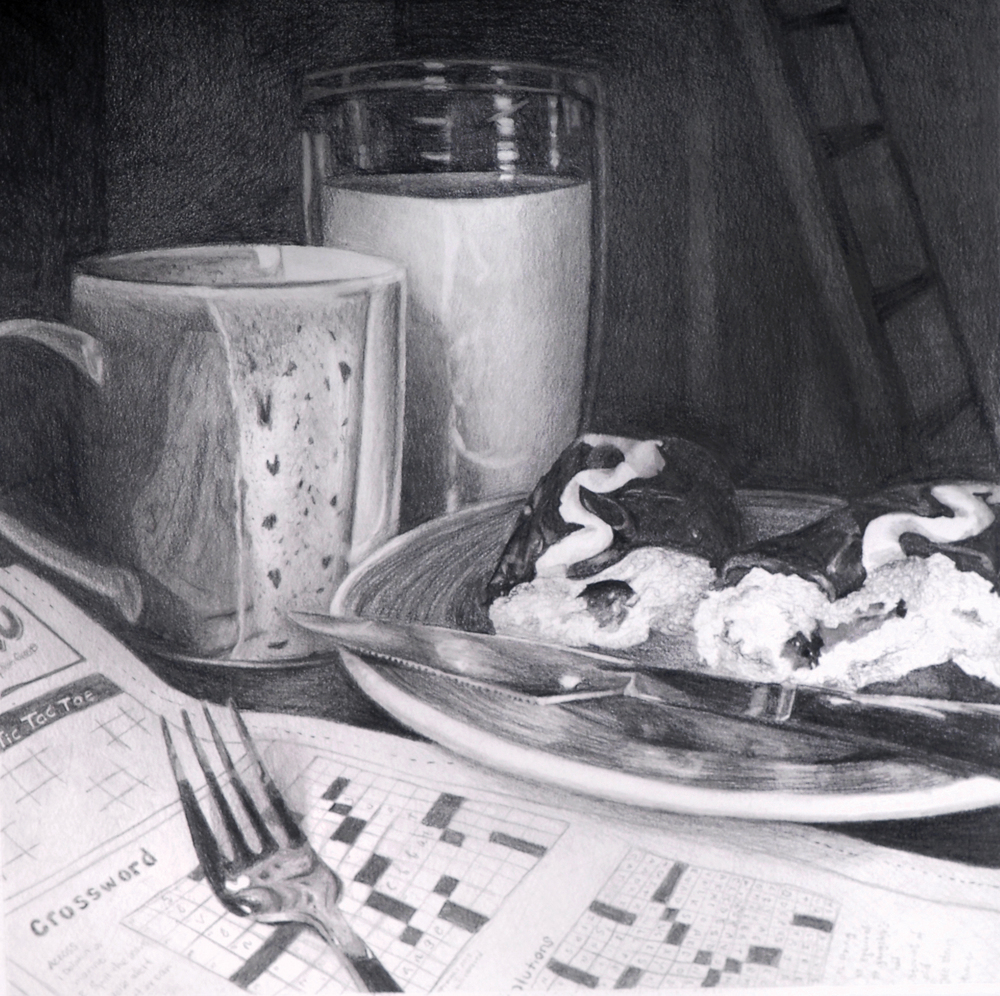A Dark and Early Breakfast