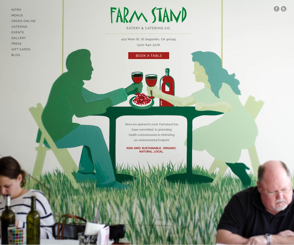 Farmstand Eatery