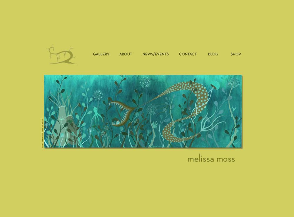Melissa Moss