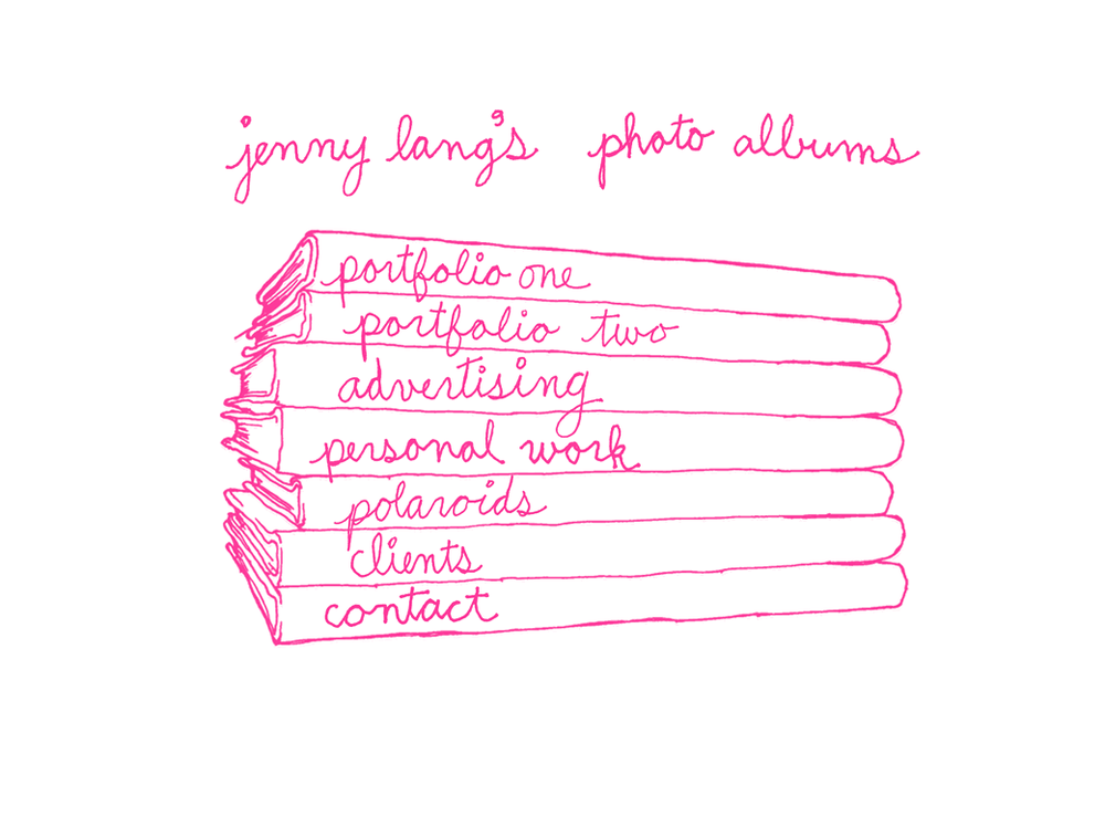 Jenny Lang Photography