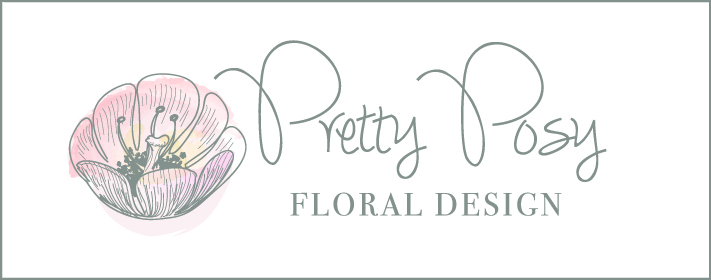 Pretty Posy Floral Design