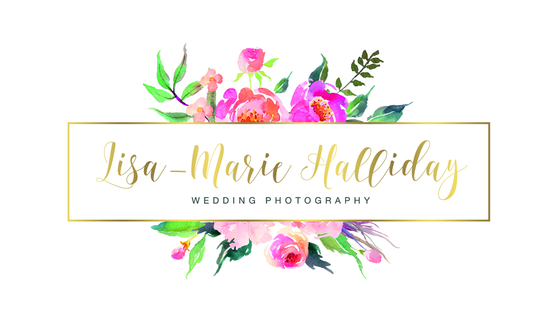 Lisa-Marie Halliday Photography | Husband and Wife Wedding Photography Team
