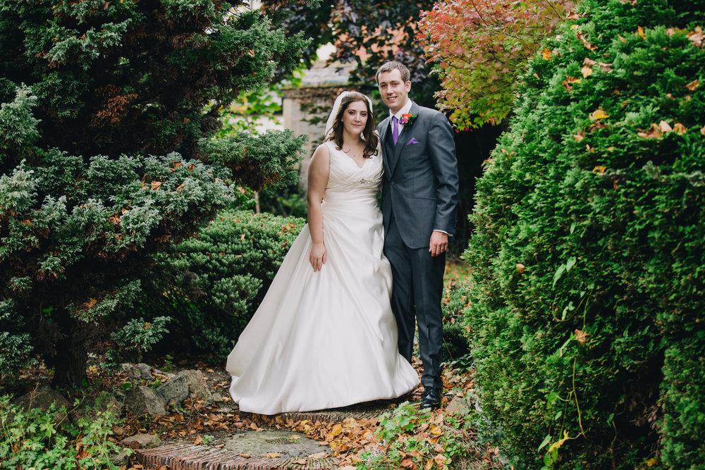 Sarah & David - 30th September 2017