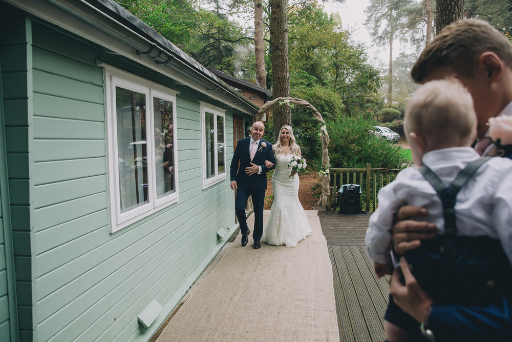 Lisa-Marie Halliday Photography Sandy Balls woodland wedding Jemma and Sean-36.jpg