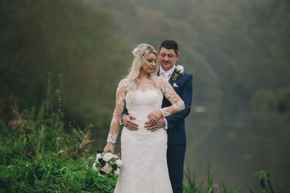 Lisa-Marie Halliday Photography Sandy Balls woodland wedding Jemma and Sean-61.jpg