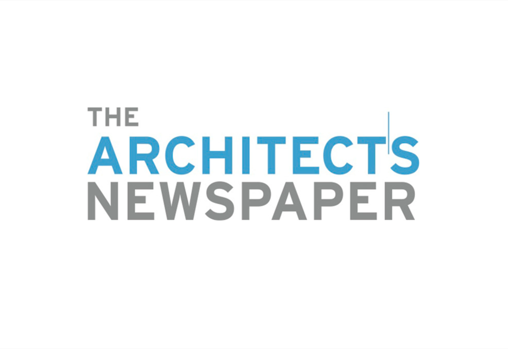 The Architects Newspaper - May 2016