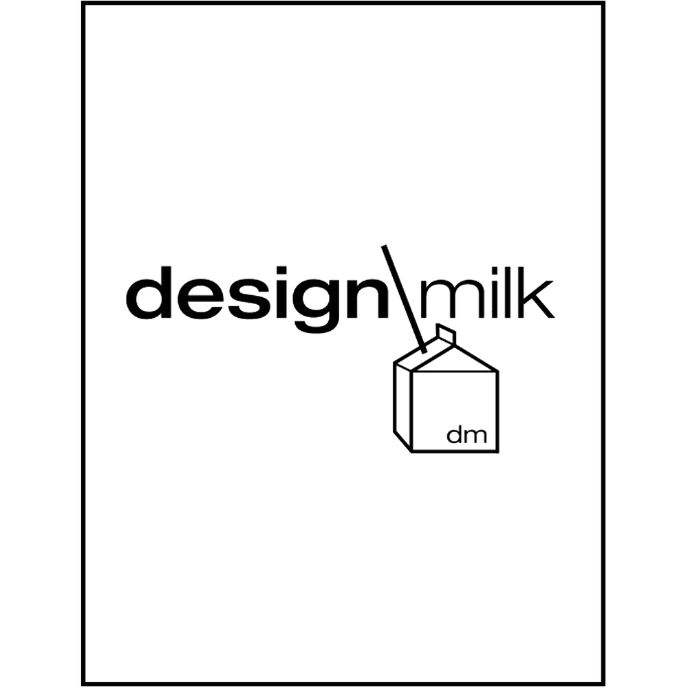 Design Milk - May 2016