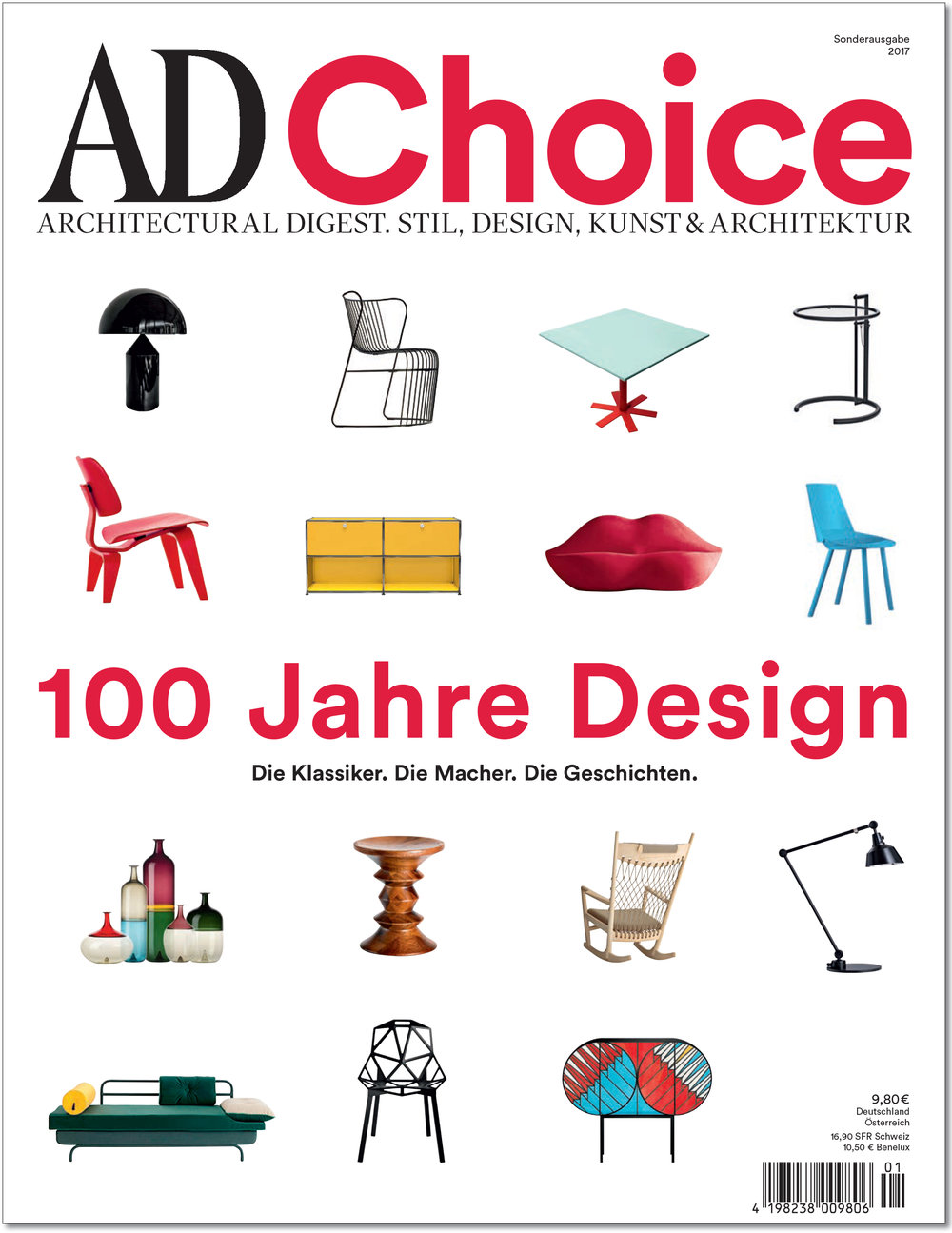 AD Choice (Germany) - July 2017