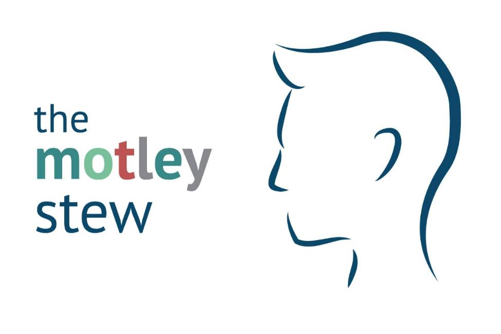 TheMotleyStew Logo