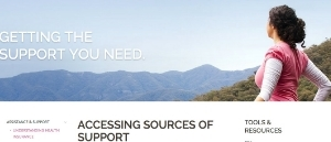 Susan G Komen Support Resources