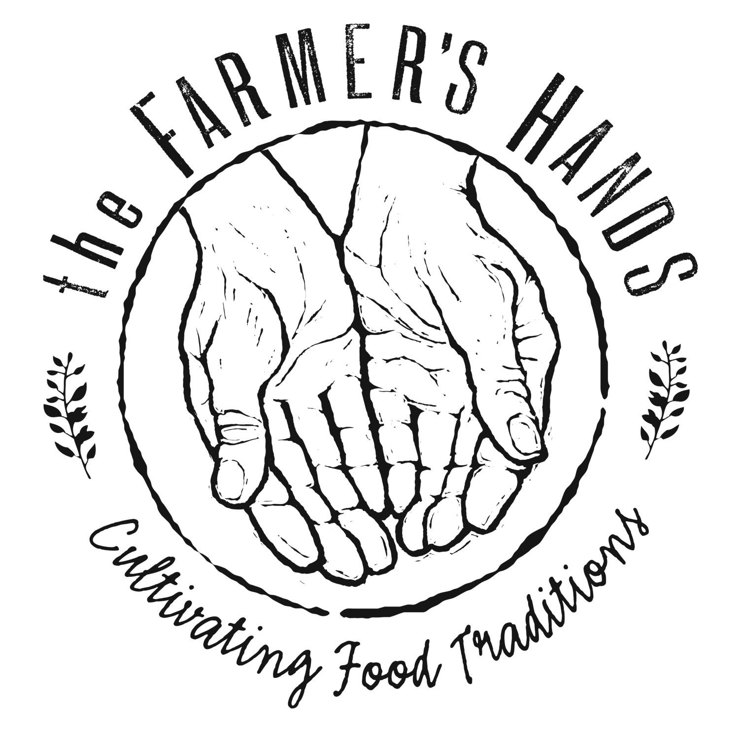 The Farmer's Hands