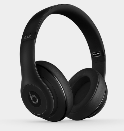 The  Beats wireless headphones  ($300)  make an awesome gift I am secretly hoping to get these. The wireless aspect make training of almost any capacity better!  If you are on a machine you don't have to worry about carefully placing ou phone or making sudden movements.