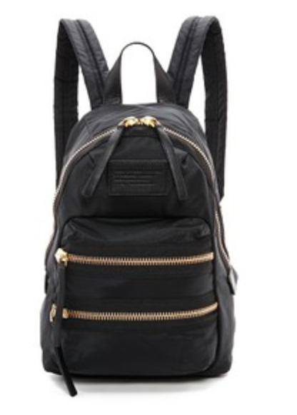 Marc by Marc Jacobs Domo Arigato Mini Packrat Backpack ($178.00)