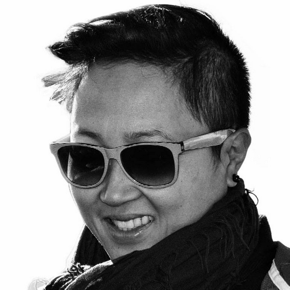 Creative Director | Interactive Tan Nguyen