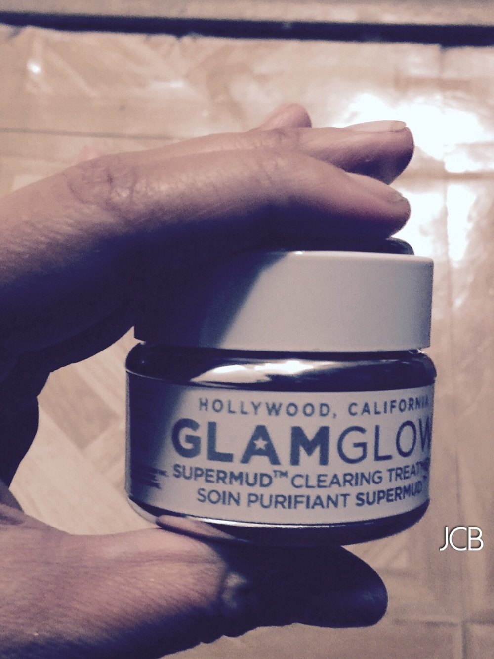 GlamGlow SuperMud Clearing Treatment is$69.00 usd